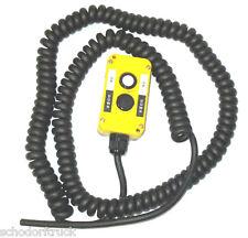 Waltco 75089799 Liftgate Push button remote (aftermarket part BPL2873)