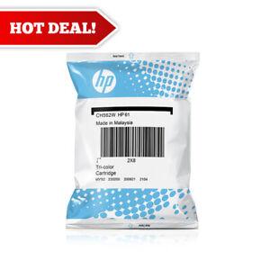 HP 61 CH56W Ink Cartridge (Tri-Color)