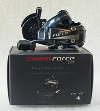 SRAM Force 22 Short Cage Rear Derailleur, New In Box, Force22