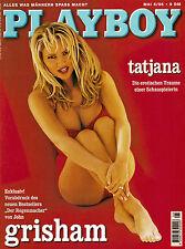 Playboy 05/1996    Tatjana Simic    Mai/1996