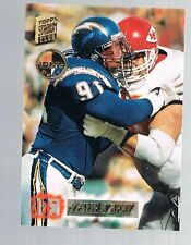 1994 Topps Stadium Club Members Only Leslie O'Neal #179 Chargers Oklahoma State