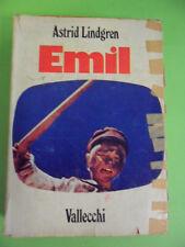 LINDGREN. EMIL. 1° ED. VALLECCHI 1974
