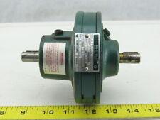 "Sumitomo WFS3075 SM-Cyclo 43:1 Ratio .15Hp Gear Reducer 1/2"" Shaft"
