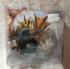 McFarlane Dragons Water Dragon Clan 4 Figure New In Sealed Package