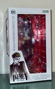 THE JOKER Limited SDCC Comic Con Ikemen Kotobukiya 1/7 PVC Figure US Seller