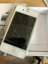 Apple iPhone 4s - new in box-16GB - White (Sprint) A1387 (CDMA + GSM)
