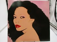 Diana Ross Silk Electric Gatefold Cover Record RCA Records AFL1-4384 NM c VG++