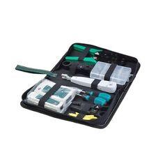 NEEWER? Internet Network Cable Tester Wire Crimp LAN RJ45 RJ11 CAT5 Analyzer Kit