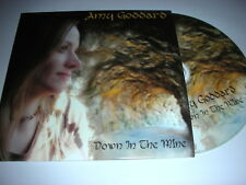 Amy Goddard - Down in the Mine - 6 Track