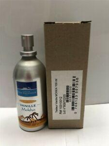 Vanille Mokha Comptoir Sud Pacifique 3.3 oz/100 ml Eau de Toilette Spray, Rare!