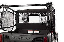 GENUINE HONDA OEM 2014-2015 PIONEER SXS700 FABRIC REAR PANEL 0SR95-HL3-211A