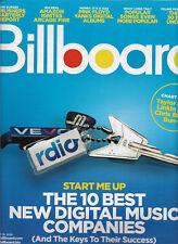 Billboard Magazine - August 21, 2010 - 10 Best New Digital Music Companies Japan