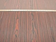 "Rosewood composite wood veneer 24"" x 24"" on paper backer 1/40"" thickness (#450)"