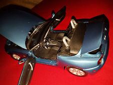 Bmw Z4 1/18 Motormax full open