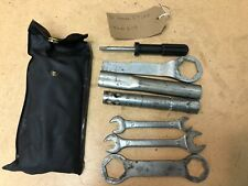 1983 Honda FT500 FT 500 genuine tool kit