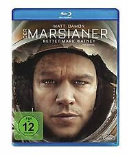 Der Marsianer - Rettet Mark Watney [Blu-ray] von Sco... | DVD | Zustand sehr gut