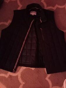 ORVIS Mens Vest Black