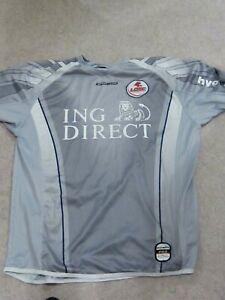 LOSC Lille Away Shirt 2002-3 XXXL 54-56 Ing Direct Logo