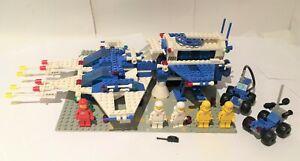 Lego Classic Space #6980 Galaxy Commander (1983)