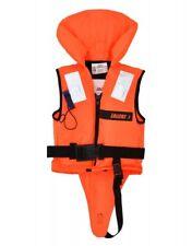 Kinderrettungsweste Rettungsweste Schwimmweste ISO 12402-4  100N 15-30kg 20050