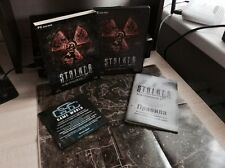 STALKER Call of Pripyat RUSSIAN LIMITED EDITION