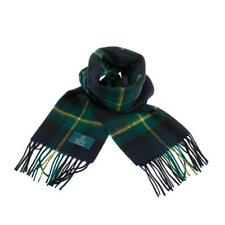 Scottish 100 % Lambswool Tartan Clan Scarf Gordon Clan Brand New