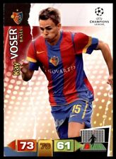 Panini Champions League 2011-2012 Adrenalyn XL Kay Voser Basel