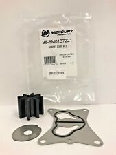 Mercury Water Pump Impeller Kit 98-8M0137221