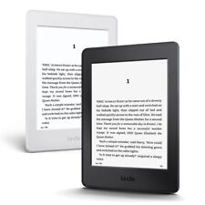 """Kindle Paperwhite 6"""" High Resolution Next-Gen (300ppi) Built-in Light 4GB  !!!"""