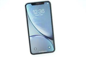 SIM FREE iPhoneXR 64G White sim unlocked shipping from Japan No.988
