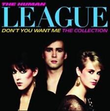 CDs de música disco the wanted