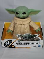 Hasbro Star Wars The Child Mandalorian Figure Baby Yoda New In Box