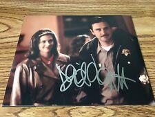 Autographs-original Lovely Michael Vartan Signed Autograph Auto 8x10 Psa Dna Certified