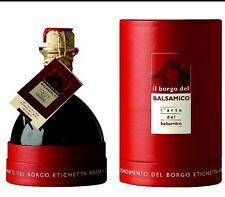Balsamic Vinegar 20 YR. Barrel Aged 250ml.D.OP. Imported. Red Barrel. TOP SELLER