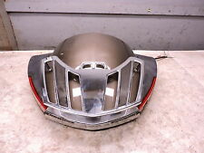 12 Polaris Victory 106 Vision Touring rear trunk luggage box lid top cover rack