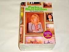 Parks and Recreation Complete Series,Seasons 1-7,(DVD,'15,20-Disc Set)New&Sealed