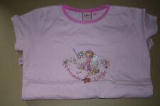 PRINZESSIN LILLIFEE Mädchen T-Shirt rosa Gr. 128-134 - TOP ZUSTAND