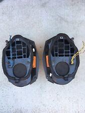 BMW E36 Harman Kardon Rear Deck Speakers