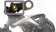Ftc Titan link XTR Shadow desviador pernos 2.6gr. Gold