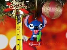CHRISTBAUMSCHMUCK Deko Disney LILO And STITCH Balsam Pear Dekor Ornament A347