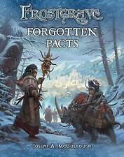 Frostgrave: Forgotten Pacts by Joseph A. McCullough (Paperback, 2016)
