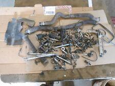 Suzuki 450 King Quad LT450A LT450 2008 08 misc parts lot bolts screws mounts