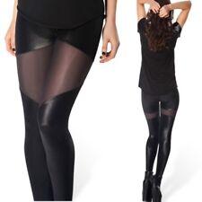 Black Milk Clothing Spartans Sheer Leggings Size Large
