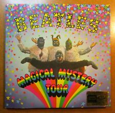 THE BEATLES MAGICAL MYSTERY TOUR 2EP EMI ODEON 1967 (Vinyl)