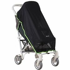 Koo-di Pack It Stroller Sun & Sleep Shade Maker Pram Canopy Cover SunRays Screen