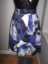 High Waist Casual Petite Skirts for Women