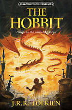 The Hobbit by J. R. R. Tolkien (Paperback, 1998)