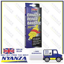 Granville Exhaust Repair Tape Silencer Pipe Repair Epoxy Bandage Wrap Holes