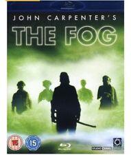 John Carpenter's The Fog Blu-ray Movie