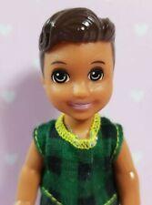 Barbie Babysitter Kleinkind Junge Puppe